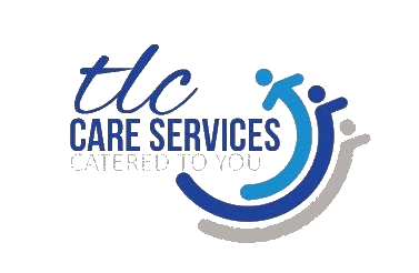 TLC Care services Logo