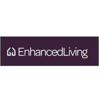 Enhanced Living Logo